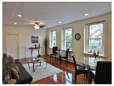 Co-op / Condo for sales at 474 Shawmut Ave  Boston, Massachusetts 02118 United States