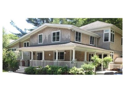 Single Family for sales at 2 Woodholm Circle  Manchester, Massachusetts 01944 United States