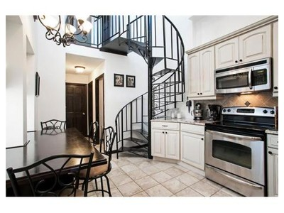 Condominium for  at 22 Cooper Street  Boston, Massachusetts 02113 United States