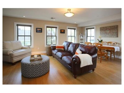 Co-op / Condo for sales at 103 Russell St  Boston, Massachusetts 02129 United States