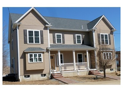 Co-op / Condo for sales at 36 Pleasant St  Stoneham, Massachusetts 02180 United States