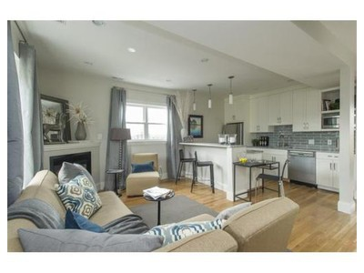Co-op / Condo for sales at 37 Gates St  Boston, Massachusetts 02127 United States