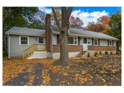 Single Family for sales at 9 Scenna Road  Beverly, Massachusetts 01915 United States