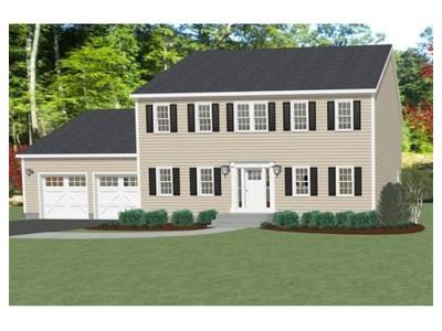 Einfamilienhaus for sales at Acorn Street  Millis, Massachusetts 02054 Vereinigte Staaten