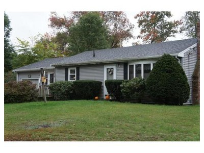Single Family for sales at 64 Saint Margaret St  Weymouth, Massachusetts 02189 United States