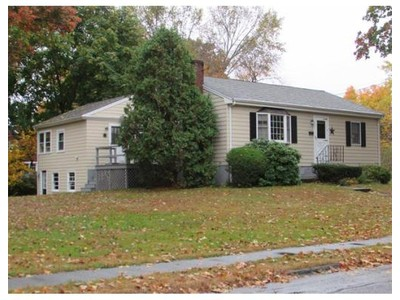 Single Family for sales at 1 Bigham Rd  North Reading, Massachusetts 01864 United States