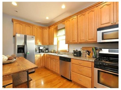 Co-op / Condo for sales at 4 Webb Park  Boston, Massachusetts 02127 United States