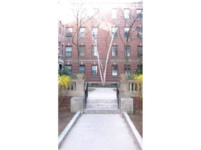 Co-op / Condo for sales at 42 Linnaean Street  Cambridge, Massachusetts 02138 United States