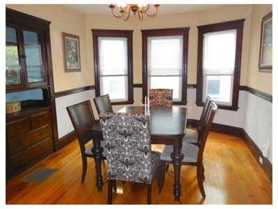 Co-op / Condo for sales at 32 Woodlawn St  Boston, Massachusetts 02130 United States