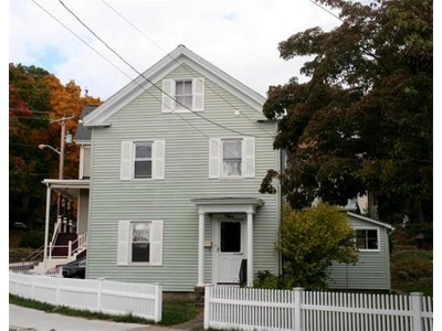 Single Family for sales at 309 W Foster St  Melrose, Massachusetts 02176 United States
