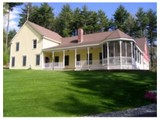 Single Family Home for sales at 215 Pine Hill Road  Hollis, New Hampshire 03049 United States