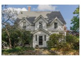 Single Family for sales at 974 Dedham St  Newton, Massachusetts 02459 United States