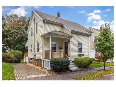 Single Family for sales at 6 Story Ave  Beverly, Massachusetts 01915 United States