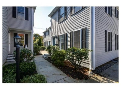 Co-op / Condo for sales at 106 North Ave  Natick, Massachusetts 01760 United States