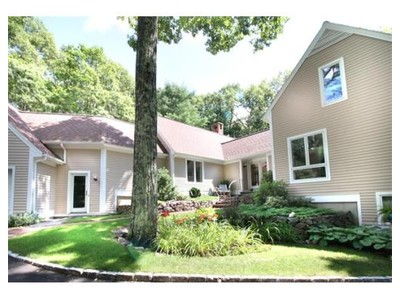 Single Family for sales at 16 Oak Meadow Rd  Lincoln, Massachusetts 01773 United States