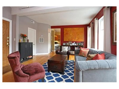 Co-op / Condo for sales at 1419 Commonwealth Avenue  Boston, Massachusetts 02135 United States