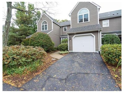 Co-op / Condo for sales at 61 Bishops Forest Dr  Waltham, Massachusetts 02452 United States