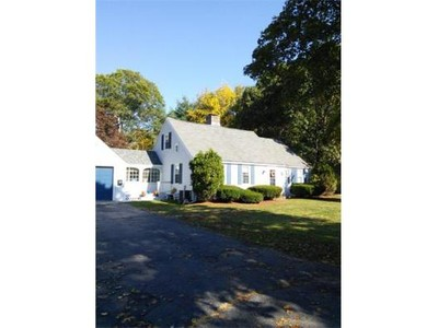 Single Family for sales at 28 Green Street  Lynnfield, Massachusetts 01940 United States