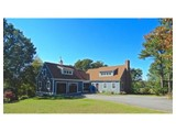 Single Family for sales at 11 Fort Hill Rd  Sandwich, Massachusetts 02537 United States