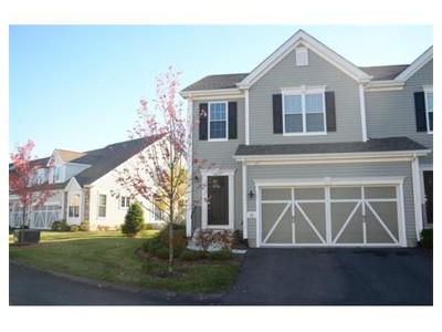 Co-op / Condo for sales at 73 Kendall Ct  Bedford, Massachusetts 01730 United States
