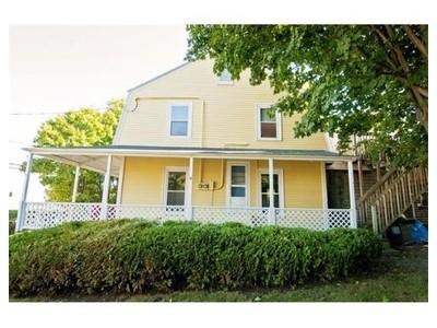 Multi Family for sales at 32 Merrill Rd  Hull, Massachusetts 02045 United States