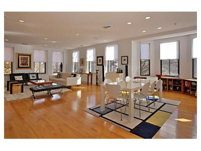 Co-op / Condo for sales at 9-17 Harcourt Street  Boston, Massachusetts 02116 United States