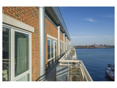 Co-op / Condo for sales at 4 Battery Wharf  Boston, Massachusetts 02109 United States