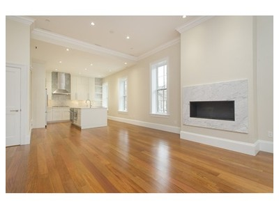 Co-op / Condo for sales at 206 West Brookline  Boston, Massachusetts 02118 United States