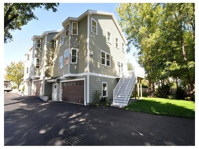 Co-op / Condo for sales at 43 Hammond Street  Waltham, Massachusetts 02451 United States