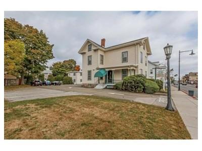 Commercial for sales at 64 Bridge Street  Salem, Massachusetts 01970 United States