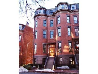 Multi Family for sales at 44 Concord Square  Boston, Massachusetts 02118 United States