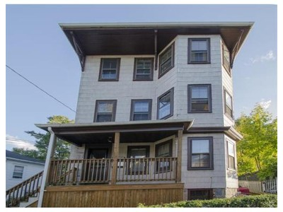 Multi Family for sales at 48 Jamaica Street  Boston, Massachusetts 02130 United States