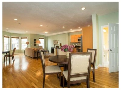 Co-op / Condo for sales at 32 Parker St  Boston, Massachusetts 02129 United States