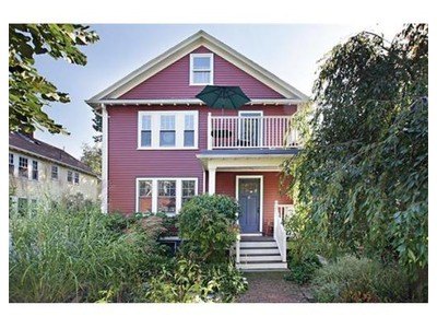 Co-op / Condo for sales at 41 Linden St  Brookline, Massachusetts 02445 United States