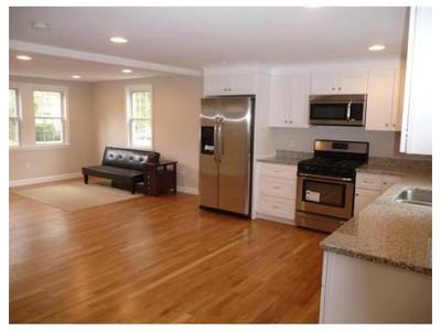 Single Family for sales at 300 Cedar St  Dedham, Massachusetts 02026 United States