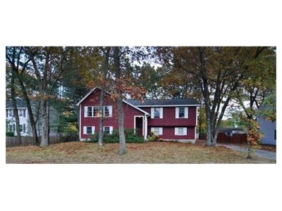 Single Family for sales at 13 Clinton Avenue  Chelmsford, Massachusetts 01824 United States