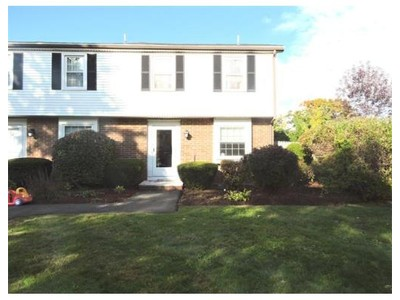 Single Family for sales at 68 E Water St  North Andover, Massachusetts 01845 United States