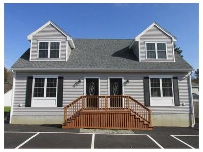 Rentals for rentals at 3 Cormier Way  Merrimac, Massachusetts 01860 United States