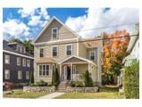 Single Family for sales at 46 Thatcher St  Medford, Massachusetts 02155 United States