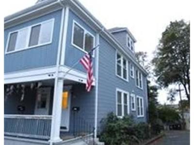 Rentals for rentals at 13 Pratt Ave  Beverly, Massachusetts 01915 United States