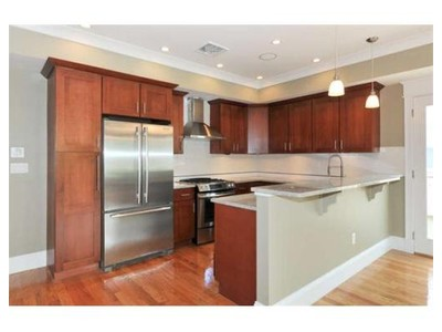 Co-op / Condo for sales at 45 Coffey St.  Boston, Massachusetts 02122 United States