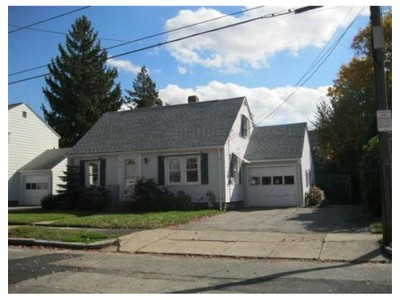 Single Family for sales at 14 Hartford Road  Worcester, Massachusetts 01606 United States