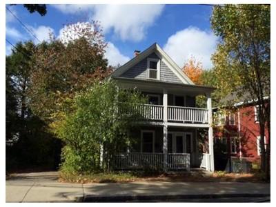Multi Family for sales at 32 Austin St  Boston, Massachusetts 02136 United States