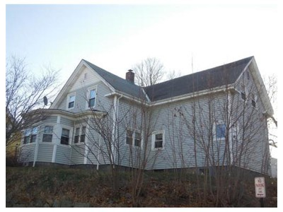 Single Family for sales at 96 Garfield  Quincy, Massachusetts 02169 United States