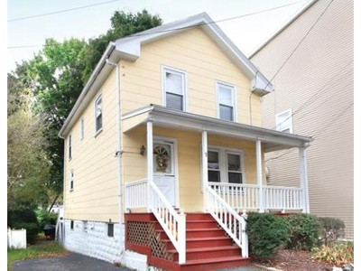 Single Family for sales at 5 Grove Street  Melrose, Massachusetts 02176 United States