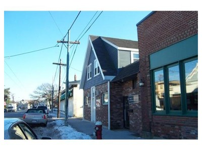 Commercial for sales at 158 Belmont Street  Watertown, Massachusetts 02472 United States
