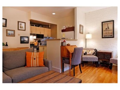 Co-op / Condo for sales at 14 Dartmouth Pl  Boston, Massachusetts 02116 United States