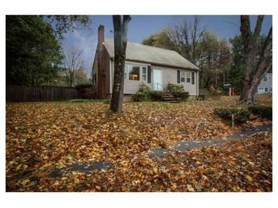 Single Family for sales at 31 Anthony Rd  North Reading, Massachusetts 01864 United States