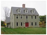 Single Family for sales at 48 Tower Hill Rd  Brimfield, Massachusetts 01010 United States