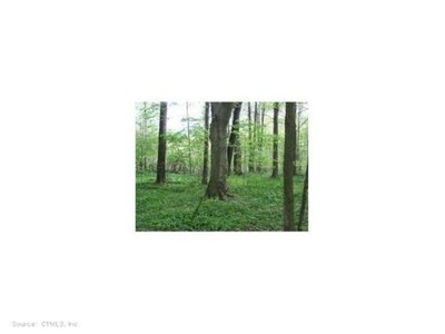 Land for sales at 00 Hunters Road  Norwich, Connecticut 06360 United States
